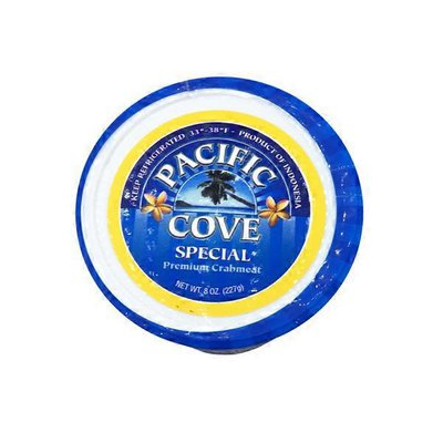 Pacific Cove Crab Meat