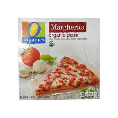 O Organics Margherita Thin Crust Pizza