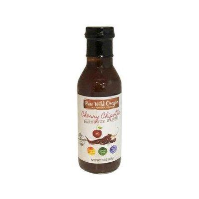Pure Wild Oregon Barbecue Sauce