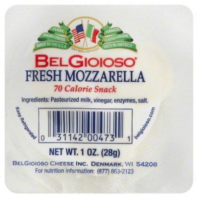 BelGioioso Cheese, Fresh Mozzarella