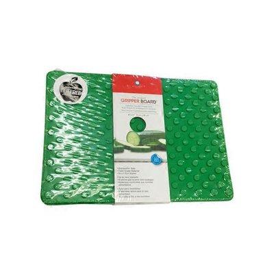 "Architec 8"" x 10"" The Gripper Green Cutting Board"