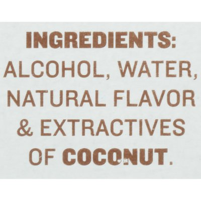 McCormick® Coconut Extract With Other Natural Flavors