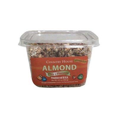 Country House Almond Mix