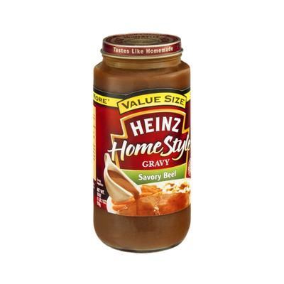 Heinz Savory Beef Gravy Value Size