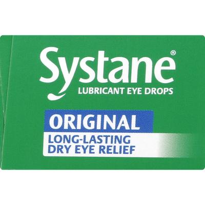 SYSTANE Eye Drops, Lubricant, Long Lasting