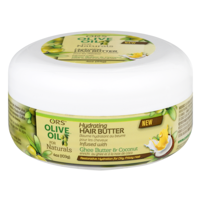 Ors Olive Oil Hair Butter Hydrating