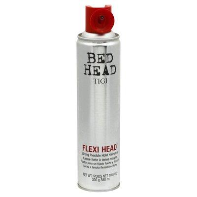 Tigi Bed Head Hairspray, Strong Flexible Hold