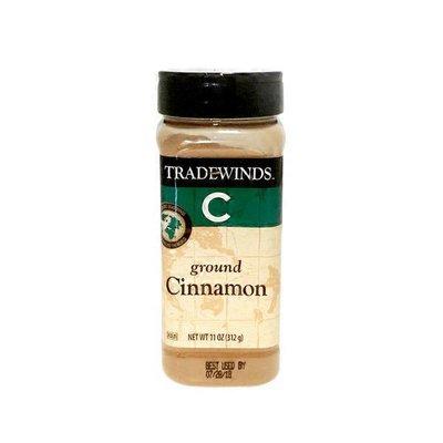 First Street Ground Cinnamon