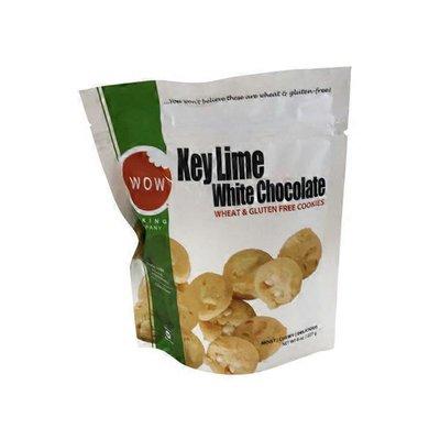 WOW Baking Company Wheat & Gluten Free Cookies