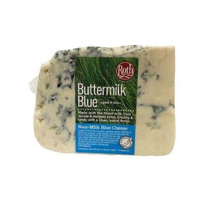 Oregon Buttermilk Blue