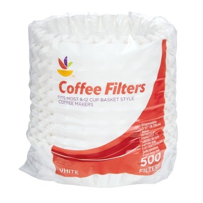 SB Coffee Filters, Basket Style