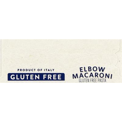 Signature Select Elbow Macaroni, Gluten Free