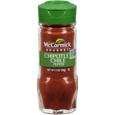 McCormick Gourmet™  Chipotle Chile Pepper