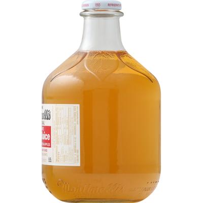 Martinelli's Juice, 100% Pure, Apple