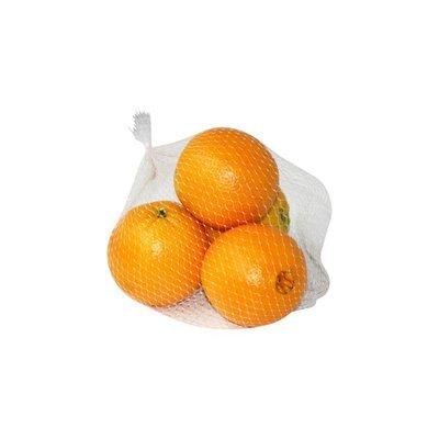 Valencia Orange Bag
