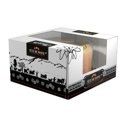 Mifroma Tete de Moine Fleurolle Box