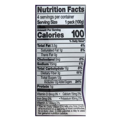 Sambazon Superfruit Packs, Acai, Original Blend