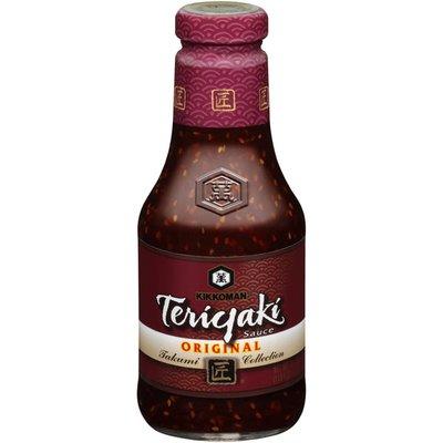 Kikkoman Original Teriyaki Sauce