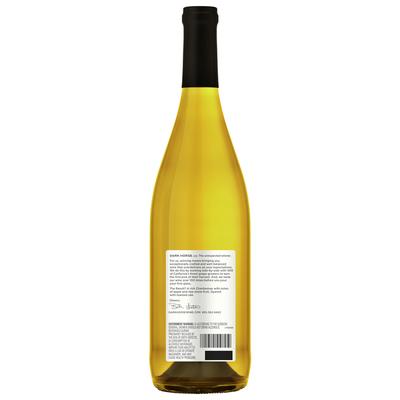 Dark Horse Chardonnay White Wine