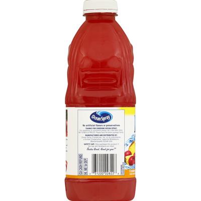 Ocean Spray Diet Cran Pineapple Juice Drink