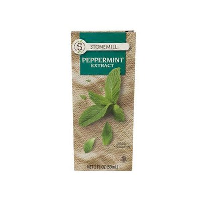 Stonemill Pure Peppermint Extract