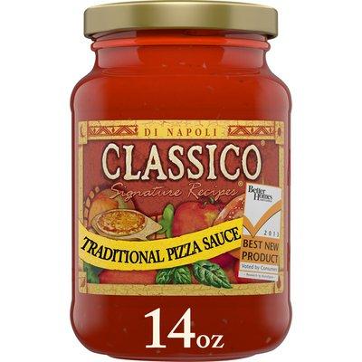 Classico Traditional Pizza Sauce