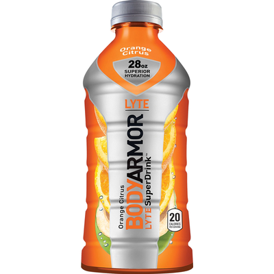 BODYARMOR Sports Drink, Orange Citrus