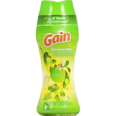Gain Scent Booster, In-Wash, Original