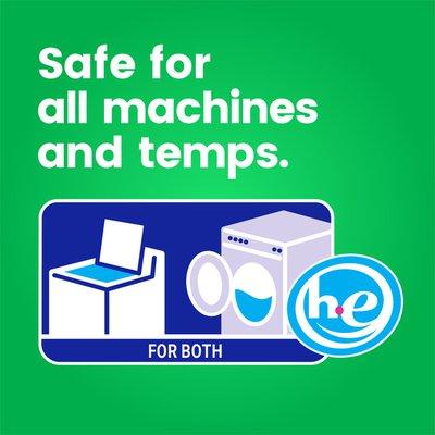 Gain Aroma Boost Liquid Laundry Detergent, Original