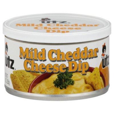 Utz Cheese Dip Mild Cheddar