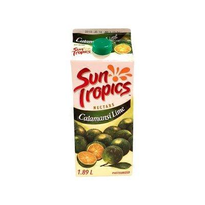 SunTropics Calamansi Nectar