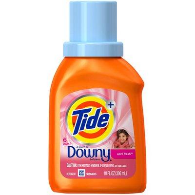 Tide Plus Downy April Fresh Laundry Detergent