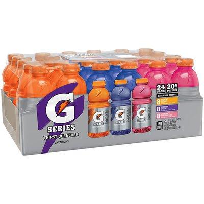 Gatorade Fierce Variety Pack