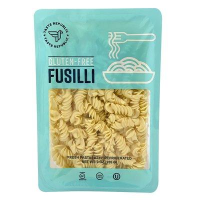 Taste Republic Fusilli, Gluten-free