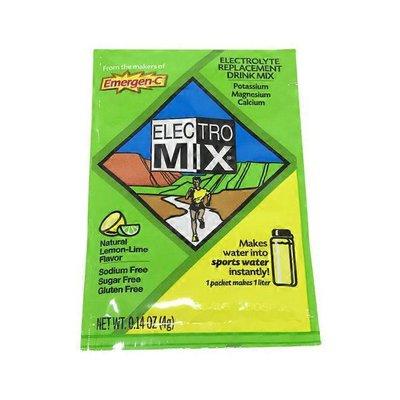 Emergen-C Electromix Drink Mix Dietary Supplement