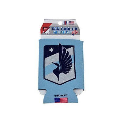WinCraft Minnesota United Can Cooler