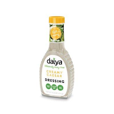 Daiya Dairy Free Creamy Caesar Dressing