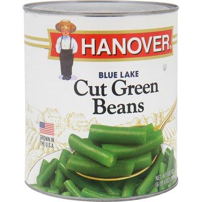 Hanover Garden Fresh Blue Lake Cut Green Beans