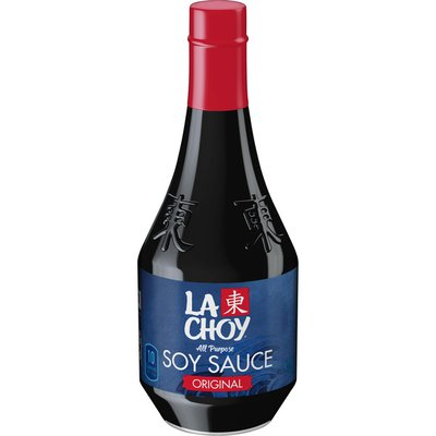 La Choy Soy Sauce