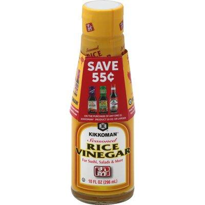 Kikkoman Seasoned Rice Vinegar