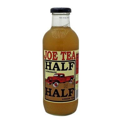 JOE TEA Ice Tea, Half Half, Bottle