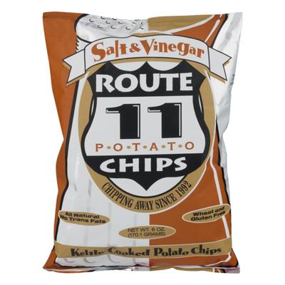 Route 11 Potato Chips, Salt & Vinegar