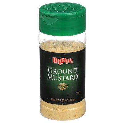 Hy-Vee Ground Mustard
