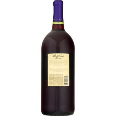 Liberty Creek Vineyards Pinot Noir Red Wine