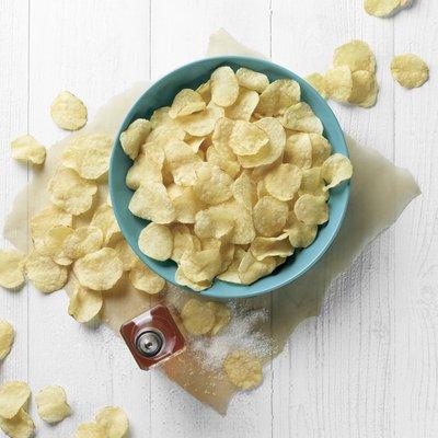 Cape Cod® Sea Salt and Vinegar Kettle Cooked Potato Chips