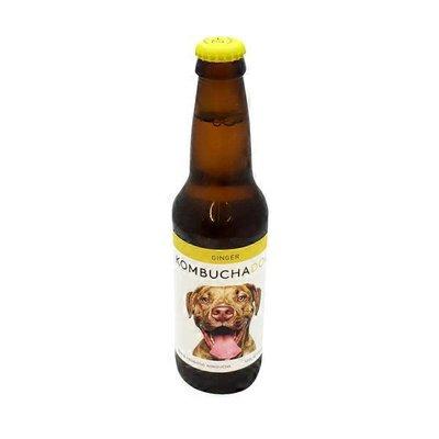Kombucha Dog Raw, Organic Kombucha