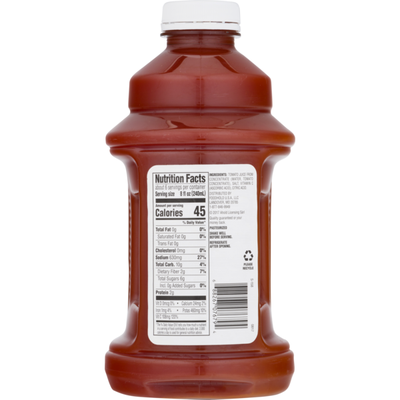 SB Tomato Juice