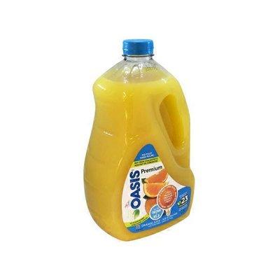 Oasis Premium Orange Juice With Calcium