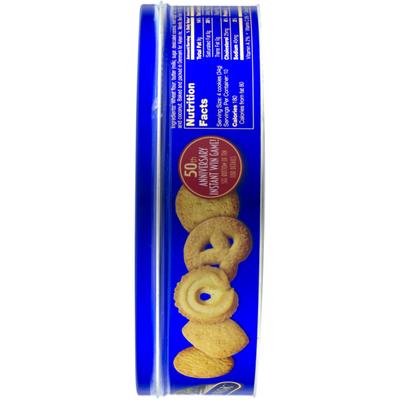 Royal Dansk Danish Butter Cookies