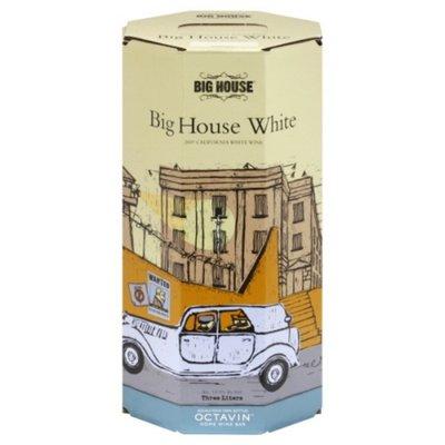 Big House® Bottlegger White Wine